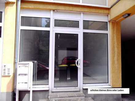 kleiner Laden zentrumsnah in Werdau