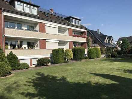 Vollständig renovierte schöne 3-Zimmer-Wohnung mit Balkon in Grimlinghausen