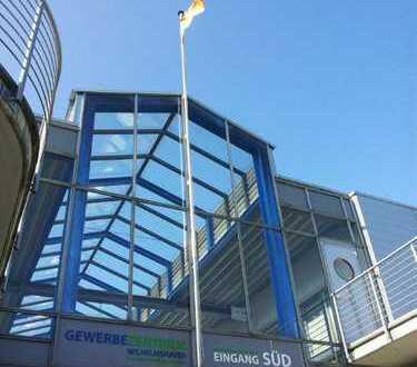 Großzügige Büroeinheit im Gewerbezentrum Wilhelmshaven
