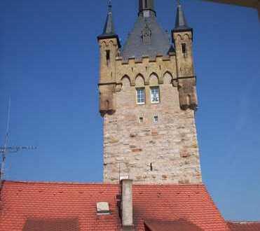 Bad Wimpfen - Wohnen mit Blick auf den Blauen Turm