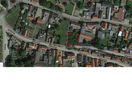 Bauen Sie mitten im Ort - 39444 Hecklingen OT Groß Börnecke