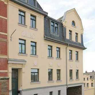 Helle und sonnige 5-Raum Wohnung in Oelsnitz/Vogtland