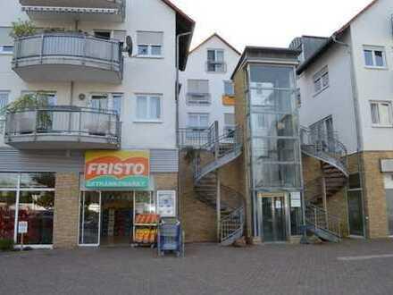 Für den Kapitalanleger: Ladengeschäft zum Verkauf in Zwingenberg