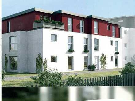 Ein Wohntraum für die Familie! Exklusive Penthouse Wohnung mit Dachgarten!