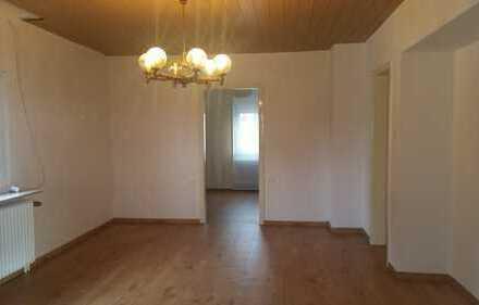 Freundliche, sanierte 4-Zimmer-Wohnung in Spiesen-Elversberg