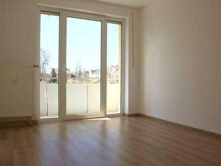 Erstbezug nach Renovierung: Ruhige 2-Zimmer-Wohnung in Kaufering