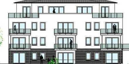 Stufenlose Neubau-ETW im KfW 55-Standard