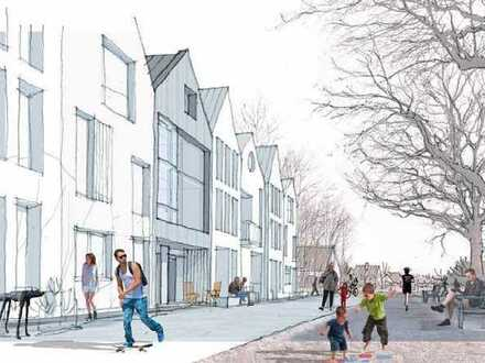 """Das """"neue"""" Bremer Haus Architekturbüro Steffen Eilers"""