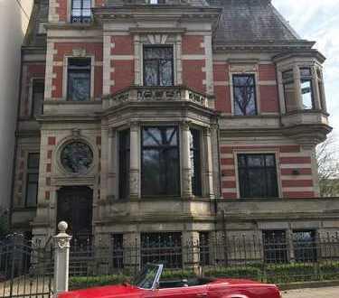 Renovierte 5-Zimmer-Wohnung in Top-Lage, WG geeignet