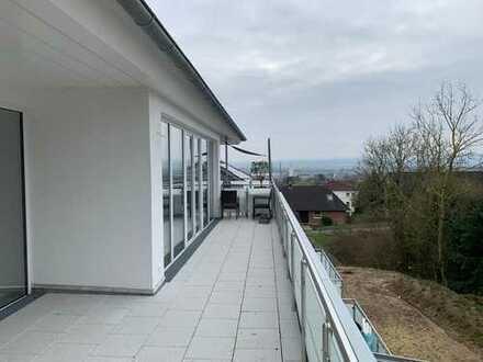 PENTHOUSE | 3-Zimmer-Wohnung mit Dachterrasse