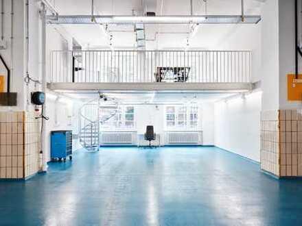 Maker Studio in Europas am schnellsten wachsenden Marktplatz f. Mobilitätsinnovationen