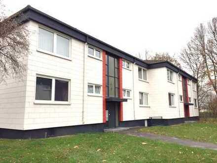 Setterich: Modern sanierte Single-Wohnung ab sofort bezugsfrei