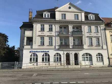 Wohnung oder Büro, 5 Zimmer DG Einheit im Zentrum von Werder (Havel)