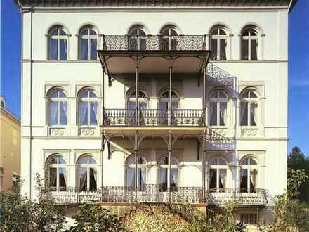Villa Beausite - direkt am Kurpark - Provisionsfrei