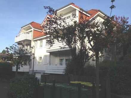 Schöne, helle 3-Zimmer-Dachgeschoss-Wohnung mit Balkon in Kierspe-Dorf!