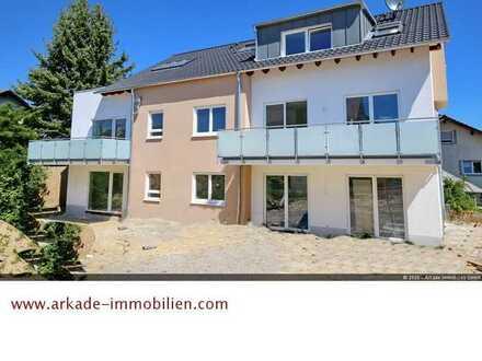 *** Schicke Neubauwohnung mit sonnigem Südbalkon ***