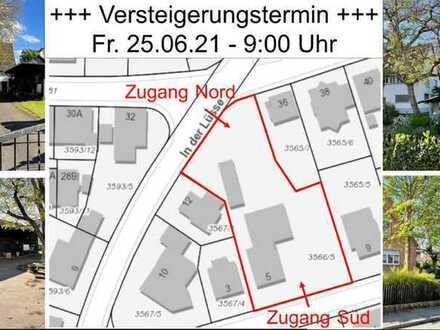 RARITÄT: Grundstück mit 2 Häusern in Bestlage von S-Vaihingen