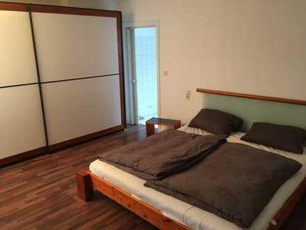 Apartment - 2 ZKB möbliert mit Terrasse in HD Altstadt
