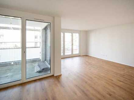 Hochwertige Neubauwohnung mit offenem Wohn- /Essbereich