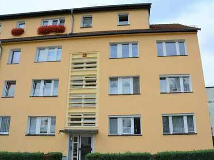 3 Raum - Wohnung mit Balkon
