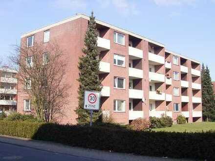 2 Zimmer-Wohnung im stadtzentralen Bereich
