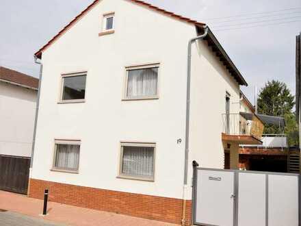 !!= Ein- bis Zweifamilienhaus sucht Eigentümer ohne grüne Daumen! =!!