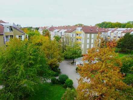 Traumhafte und lichtdurchflutete 2 Zimmerwohnung in Neuhausen Gern