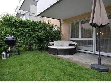 PROVISIONFREI! Exklusive 3,5-Zimmer Wohnung in gefragter Lage mit hochwertiger Ausstattung