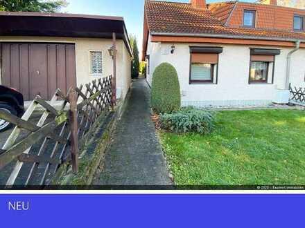 Neu: Haus im Verbund mit Traumgrundstück! Nur 5 Fahrminuten bis zum Weißensee