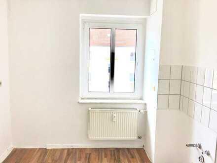 *Renovierte Gemütliche 2-Raumwohnung im Grünen *Besichtigungstermin unter Tel. 0152/ 34349076