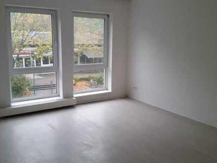 2-Zimmer-Wohnung mit Wintergarten in Waldstadt I
