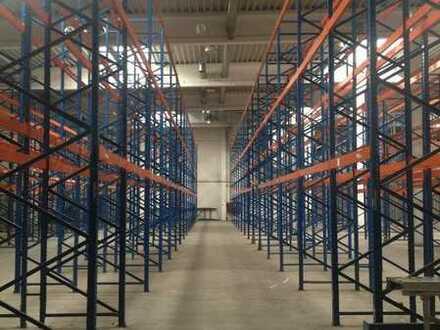 Lager- und Logistikflächen direkt an der A61 - provisionsfrei