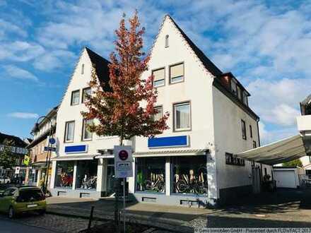 Wohn- und Geschäftshaus im Herzen von Wiedenbrück