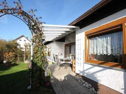 DHH - Ihr Familienhaus * Westgarten * EBK * Garage * Erbbaurecht!