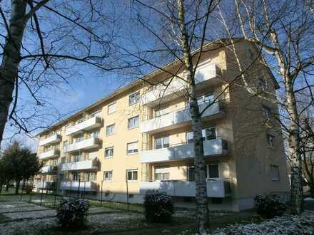 4-Zimmer-Wohnung in Achern