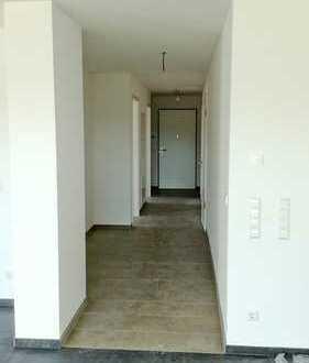 Erstbezug: attraktive 3-Zimmer-Wohnung mit Loggia in Ravensburg Weststadt Hofgut