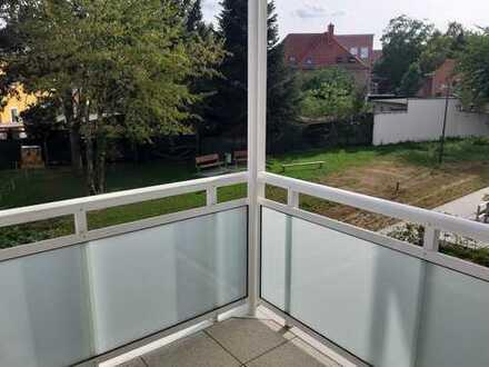 3er WG-Neugründung mit Balkon