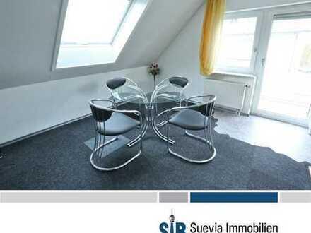 3-Zimmer Maisonette Wohnung in ruhiger Lage von Eislingen