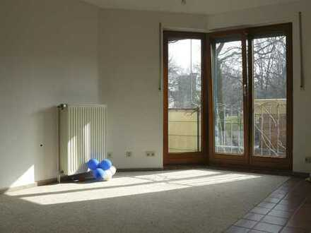 Ein-Zimmer-Wohnung am Steffensweg
