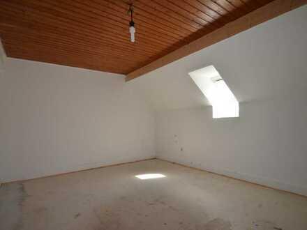 1-Zi Wohnung in Kenzingen