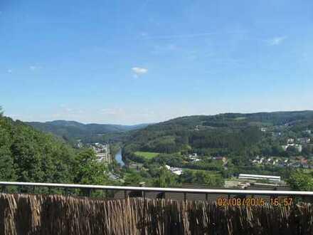 Sehr schöne,sonnige 5 Zimmer Wohnung Höhenlage von Werdohl