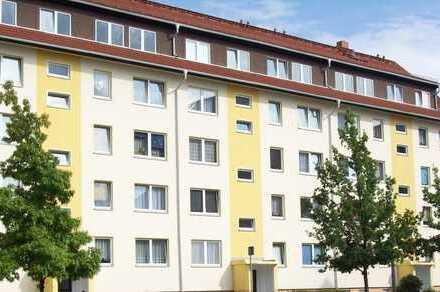Einladende 3 Raum Wohnung in Reichenbrand