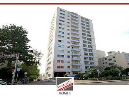 PROVISIONSFREI für den Käufer- 1 Zimmer Wohnung in Frankfurt Ostend