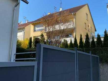 Mehrfamilienhaus mit 4 Wohnungen in Möglingen in guter Wohnlage