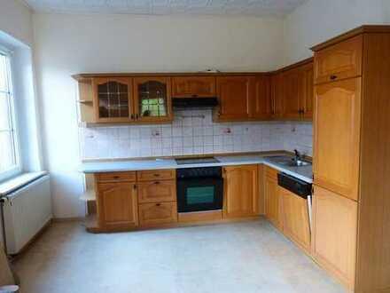 2-Raum-Wohnung in Venusberg mit Einbauküche