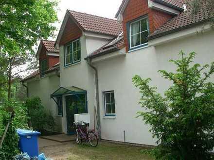 Günstig gelegene 2-Zimmer Eigentumswohnung im 1. OG in Strausberg!