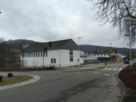 Ehemaliges Kirchengebäude sucht neuen Verwendungszweck