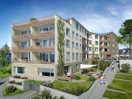 Betreutes Wohnen mit Weitblick in bester Lage - Rappenpark in Freudenstadt