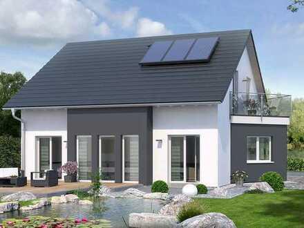 Wunderschönes Traumhaus in sonniger Hanglage