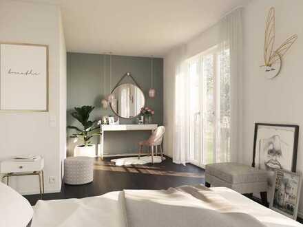 Wohngenuss in Top-Lage! 2-Zimmer-Wohnung mit Loggia